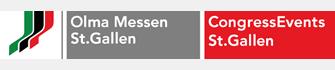 Olma Messen St. Gallen - AAL Forum