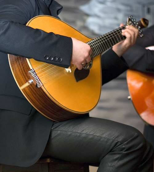 Fado The Music Of Portugal AAL Forum