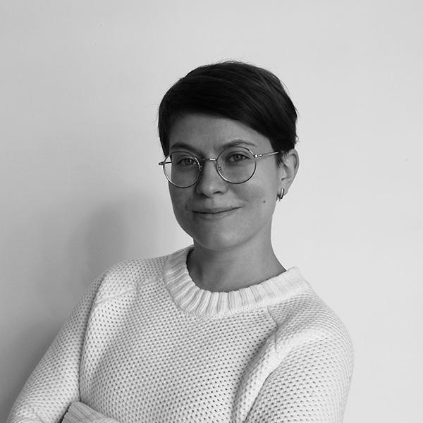 Diana Goderich Dmitrievskaya