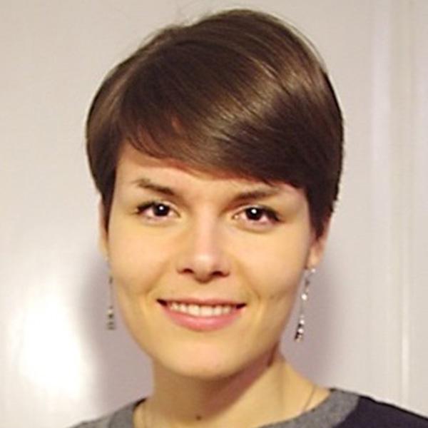 Estelle Huchet