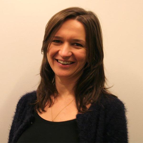 Nina van der Vaart