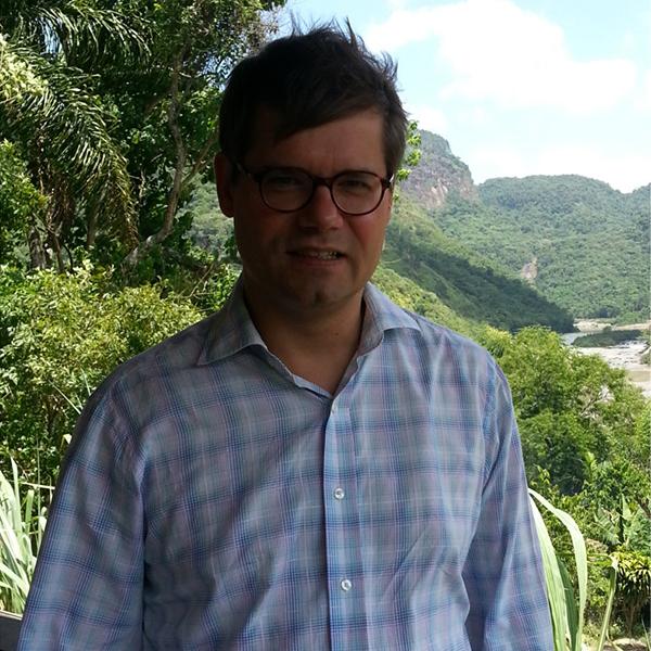 Soren Jensen