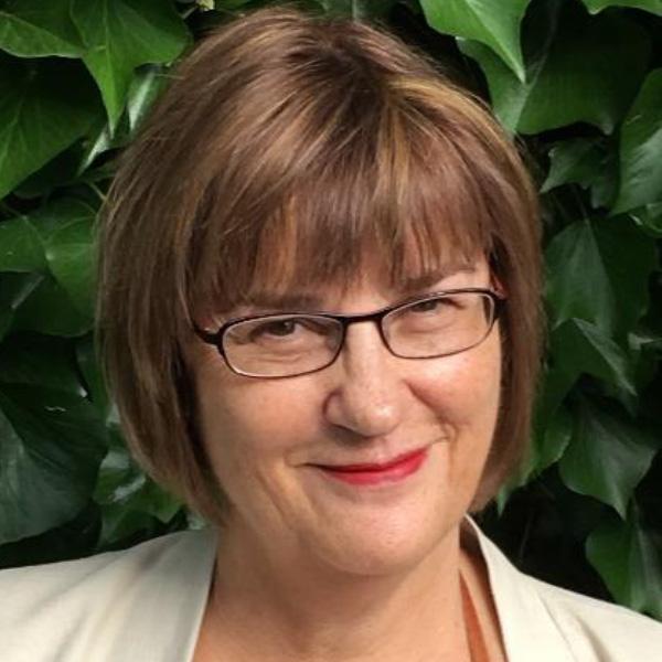 Sylvia Beales