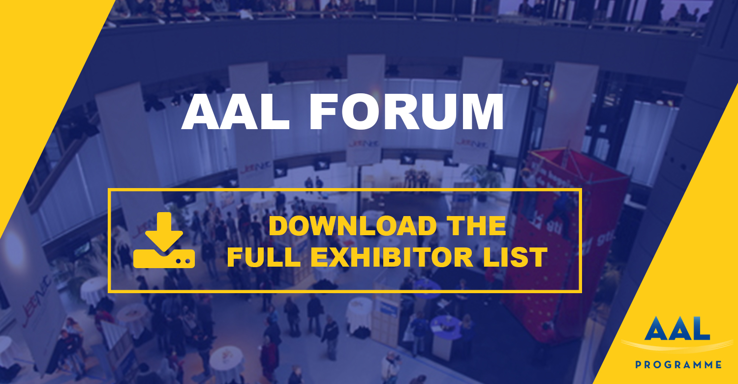 AAL-EXHIBITOR LIST 2018