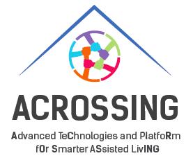 ACROSSING logo