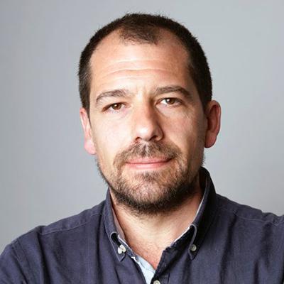 Francisco Lupiáñez-Villanueva