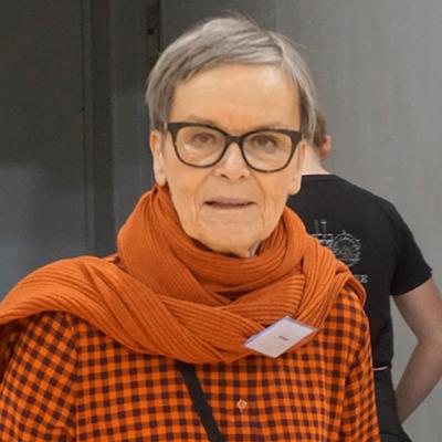 Hanne Marklund