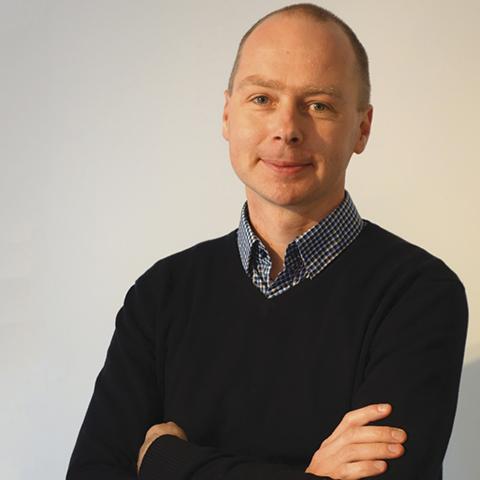 dr.ir. Martijn Vastenburg