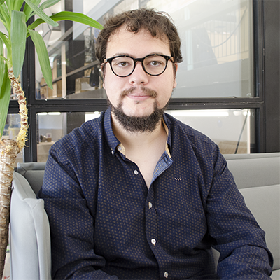Alfonso Escriche
