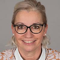Christiane Brockes