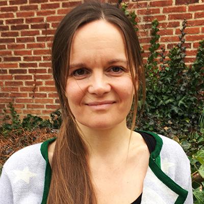 Louise Rønne Bengtson